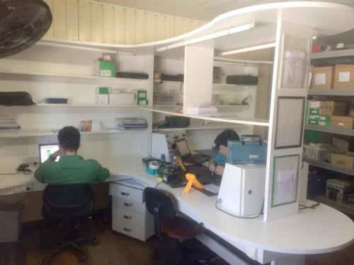 Laboratório 01