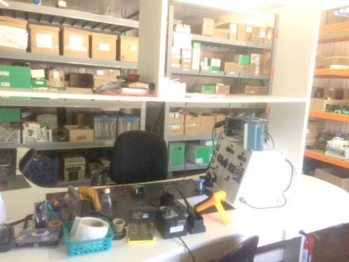Laboratório 05